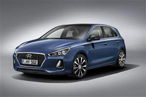 New i30 details announced