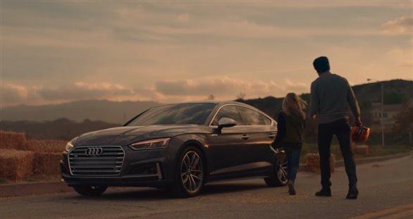 Controversial Audi Super Bowl Commercial Car Talk Car
