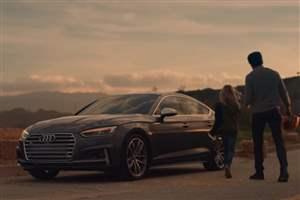 Audi Super Bowl Commercial