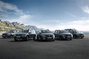 Dacia announce special edition