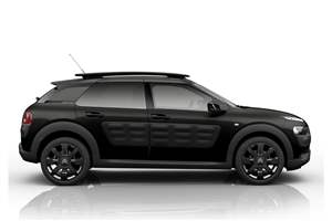 New C4 Cactus sets the tone