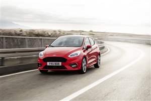 New car market steady