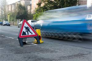 £12bn bill for road repairs