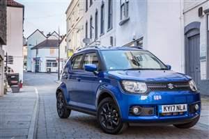 Beat tax increase with Suzuki