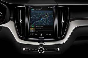 New Volvo-Google partnership