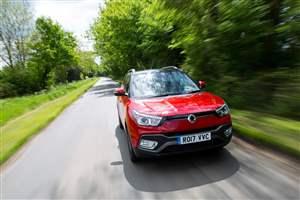 48hr Tivoli test drive offered