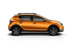Dacia announce specials