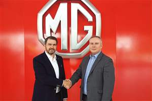 MG in special forces deal