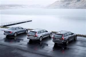 Volvo Polestar milestone
