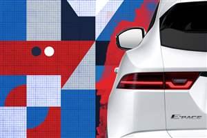 New Jaguar SUV on way