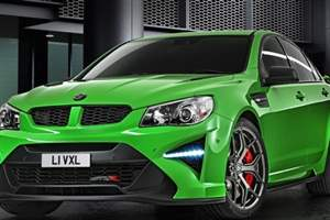 Most powerful VXR8 to date