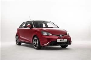 MG's motability bargain