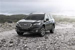 Limited Edition Outback