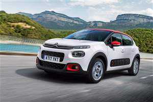 Citroen C3 sales success