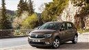 Dacia engine and trim upgrades