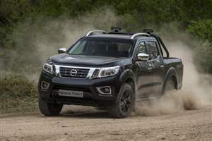 Special Navara launched