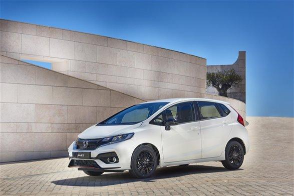 Look Honda Jazz gets 130PS 1.5-litre i-VTEC engine option
