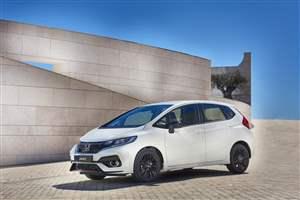 Honda reveal new Jazz details