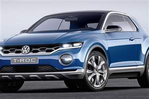 New VW to be unveiled