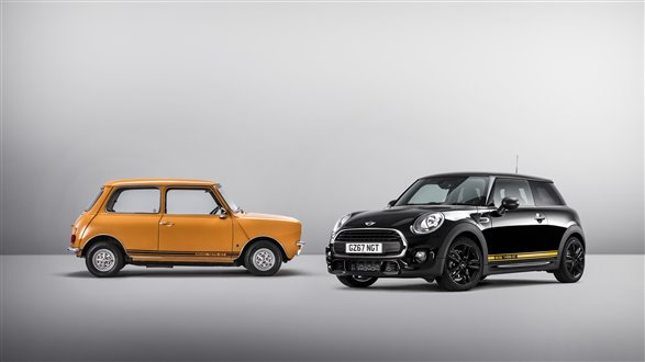 MINI launch special GT model | New Release